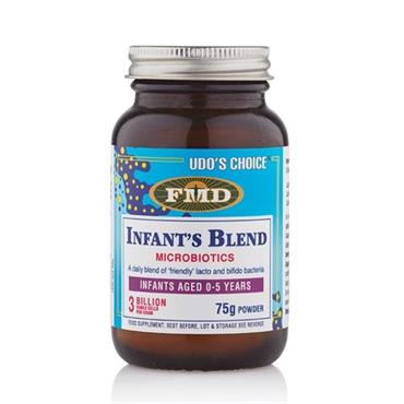 Udo's Choice Infant's Blend Microbiotic - 75g