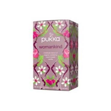 Pukka Womankind 20 sachets