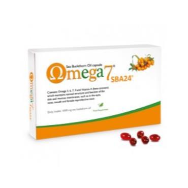 PharmaNord Omega7 Sea Buckthorn 150pk