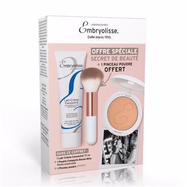Embryolisse Secret De Beaute Gift Set