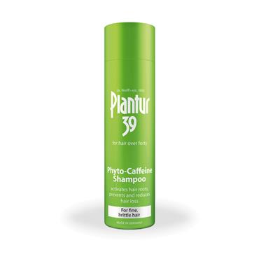 Plantur 39 Phyto-Caffeine Shampoo 250ml