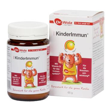 Dr Wolz KinderImmun 65g