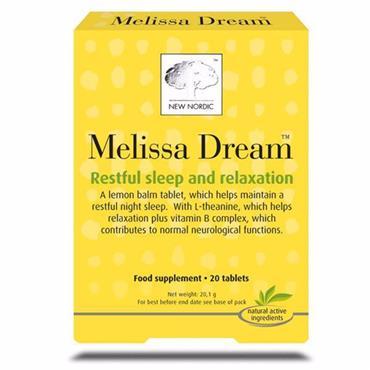 NEW NORDIC Melissa Dream 20s