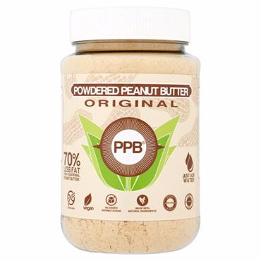 Powdered Peanut Butter PPB 180g