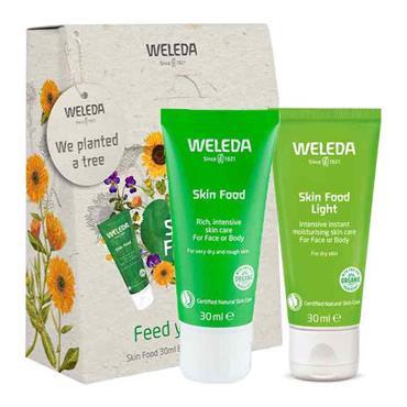 Weleda Feed Your Skin Gift Set