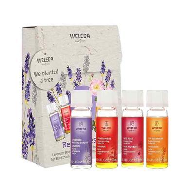 Weleda Relax & Restore Gift Set