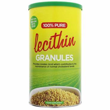 Optima Lecithin Granules 500g