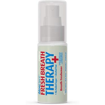 Aloe Dent Fresh Breath Therapy 30ml