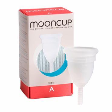 Mooncup Reusable Menstrual Cup Size A