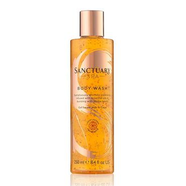 Sanctuary Spa Body Wash 250ml
