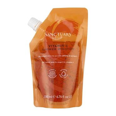 Sanctuary Spa Vitamin C Shower Smoothie 200ml