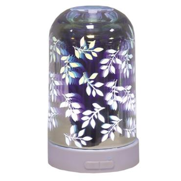 Aroma Accessories 3D Ultrasonic Diffuser - Leaves