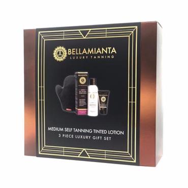 Bellamianta Medium Lotion Gift Set