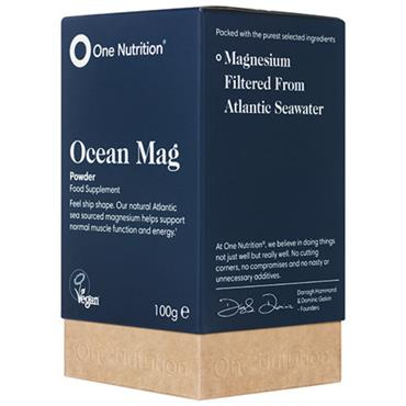 One Nutrition Ocean Mag 100g