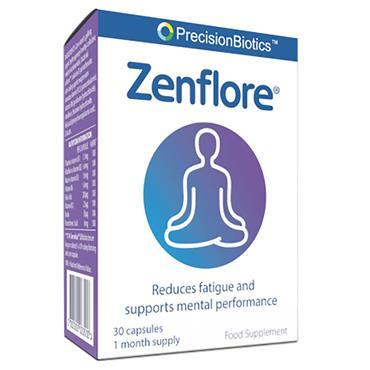 Zenflore 30 Capsules