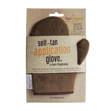 TANORGANIC Luxury Self-Tan Application Glove