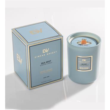 Eimear Wright SEA MIST SCENTED CANDLE 250g