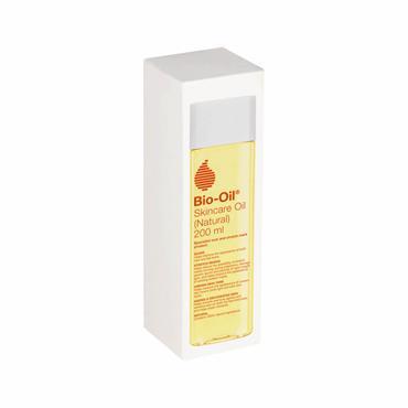 Bio Oil Skincare Oil Natural-200ml