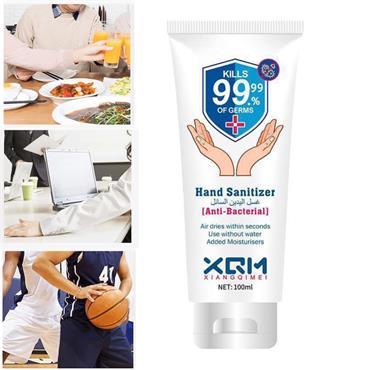 XQM Hand Sanitiser 100ml