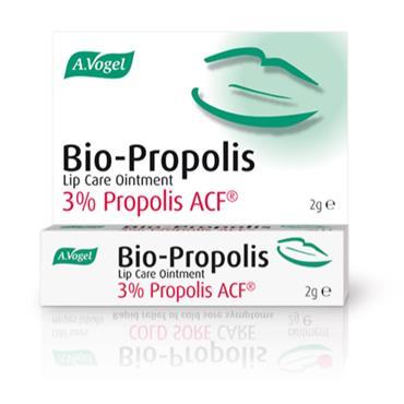 A Vogel Bio Propolis - Lip Care Ointment 3% Propolis ACF® 2g