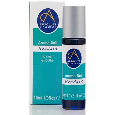 Absolute Aromas Headaid Aroma-Roll 10ml