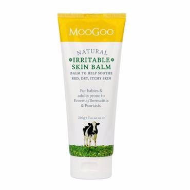 MOOGOO Irritable Skin Balm 200g