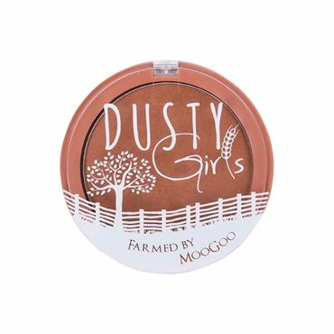 Dusty Girls Mineral Bronzer Sunshine 15g