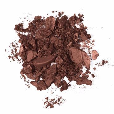 Dusty Girls Mineral Eye Shadow 2g Dark Cacao