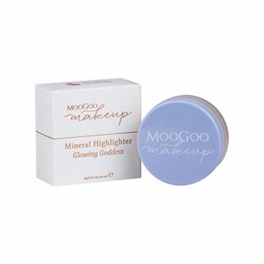 Dusty Girls by MooGoo Glowing Goddess Mineral Highlighter 6g