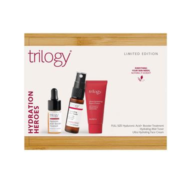 Trilogy HYDRATION HEROES