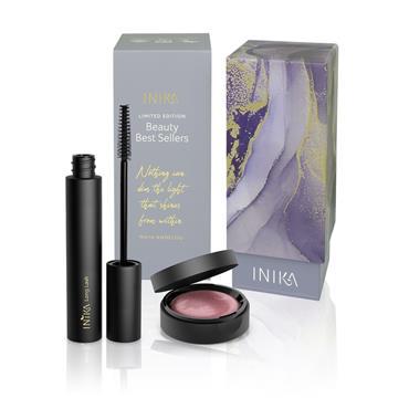 INIKA Organic Beauty Best Sellers Set