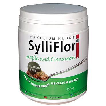 Sylliflor Apple & Cinnamon 250g Tub