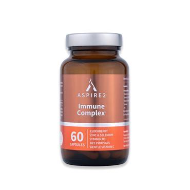 Aspire2 Immune Complex 60caps