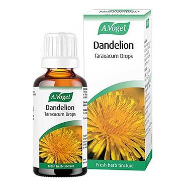 A.Vogel Dandelion (Taraxacum) 50ml
