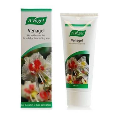 A.Vogel Venagel - Horse chestnut gel 100g