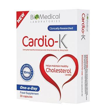Cardio K 30s