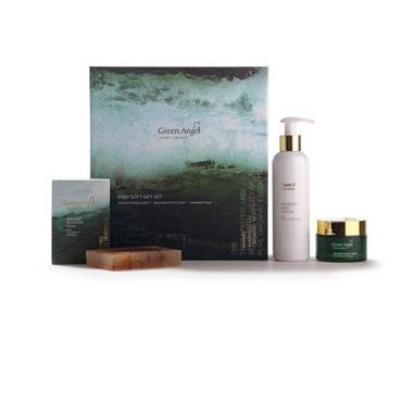 Green Angel Body Soft Gift Set