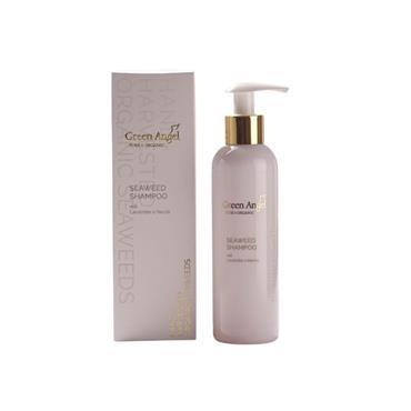 Green Angel Seaweed Shampoo with Lavender & Neroli 200ml