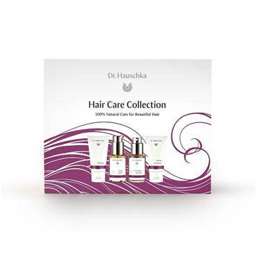 Dr. Hauschka HAIR CARE COLLECTION SET