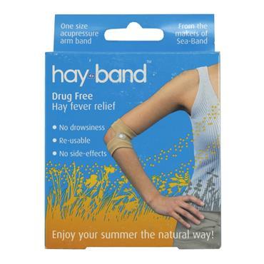 Hay-Band