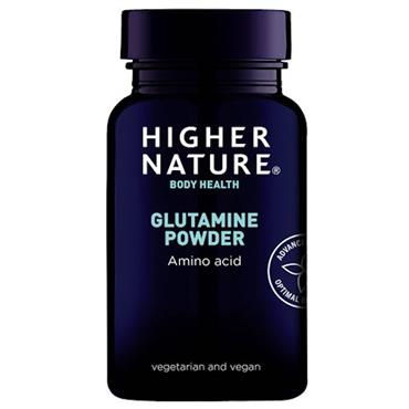 Higher Nature Glutamine Powder