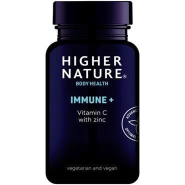 Higher Nature Immune+ 30s