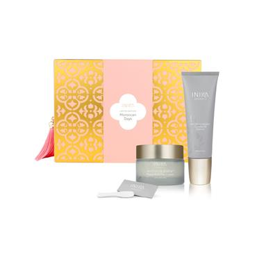 INIKA Organic Moroccan Days Collection