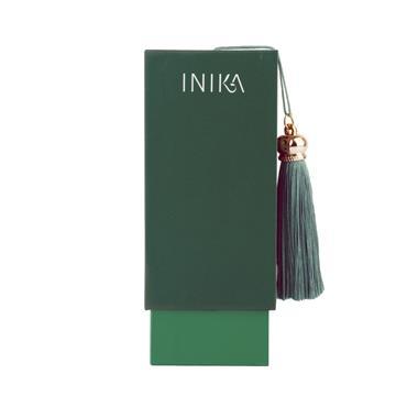INIKA Organic Sultry Eyed Set (Walnut)