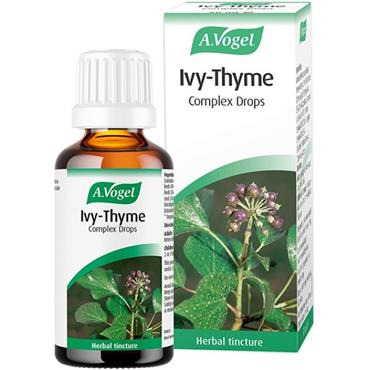 A.Vogel  Ivy-Thyme Complex 50ml