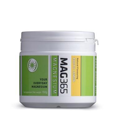 Mag365 Exotic Lemon 150g