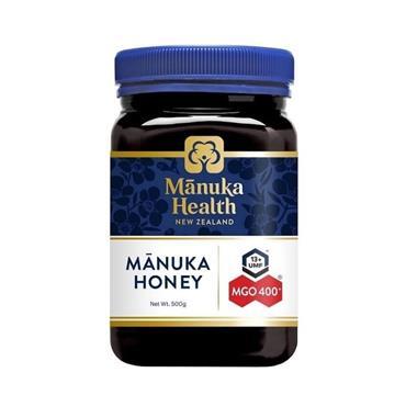 Manuka Health Manuka Honey MGO 400+