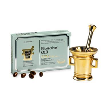 PharmaNord BioActive Q10 Gold 100 mg 60s