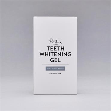 Polished London Whitening Gel Refill Pack