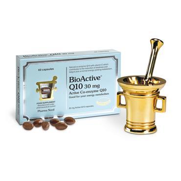 Pharmanord Q10 30mg